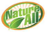 Nature All logo